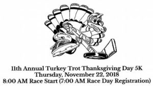 2018 Turkey Trot @ Greely High School | Cumberland | Iowa | United States