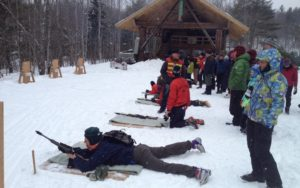 7th Annual Liberal Cup Biathlon @ Hidden Valley Nature Center | Jefferson | Maine | United States