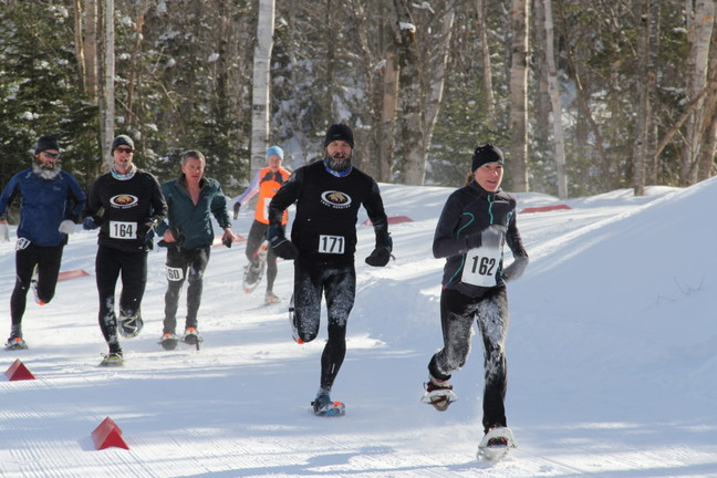 20+ active things to do outside in Maine this winter!