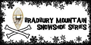 Bradbury Mountain Snowshoe Series @ Bradbury Mountain | Pownal | Maine | United States