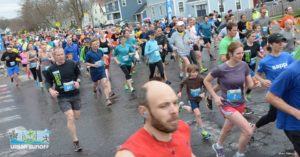 Urban Runoff 5K & Festival @ Deering High School | Portland | Maine | United States