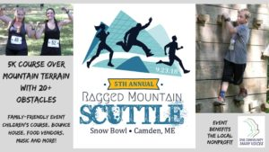 Ragged Mountain Scuttle @ Camden Snow Bowl | Camden | Maine | United States