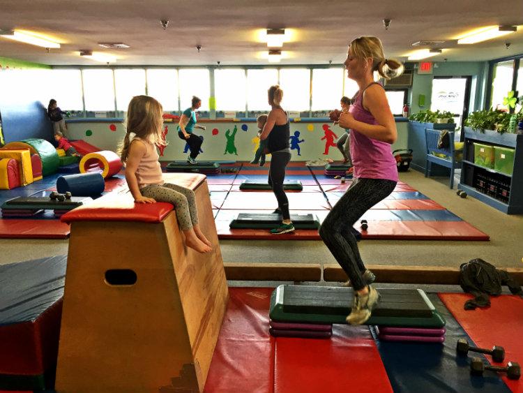 Triple Jump Fitness