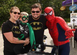Superhero 5K @ pin  United Lodge #8 F&AM Brunswick ME | Brunswick | Maine | United States