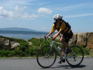 Three-day Exploring Acadia bike trip @ Acadia National Park   Mount Desert   Maine   United States