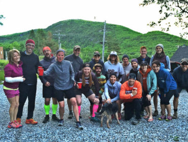 Trail Runners of Midcoast Maine