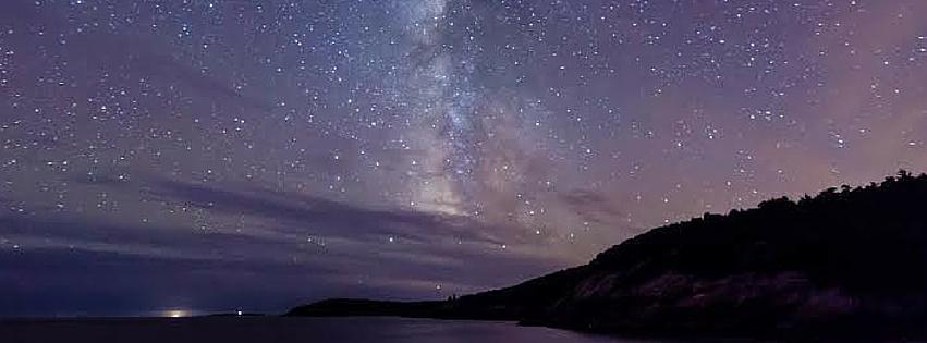 Acadia Night Sky Festival photo