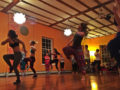 Dancehall Hip Hop Hustle + Flow Portland