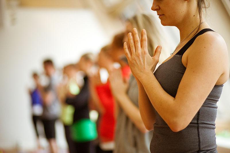 new years day yoga maine
