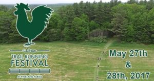 L.L.Bean Trail Running Festival at Pineland Farms @ Pineland Farms  | New Gloucester | Maine | United States