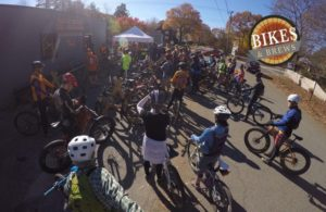 Bikes & Brews Event #1 @ Elsmere BBQ & Wood Grill | South Portland | Maine | United States