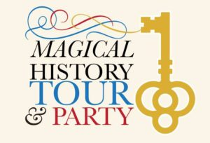 Magical History Tour @ Maine Historical Society's Brown Library   Portland   Maine   United States