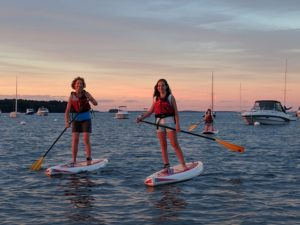 Intro to Stand-Up Paddleboarding @ Portland Paddle | Portland | Maine | United States