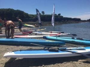2017 Casco Bay Summer Race Series #11 @ Kettle Cove | Cape Elizabeth | Maine | United States