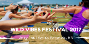 Wild Vibes Festival 2017 @ Spring Hill   South Berwick   Maine   United States