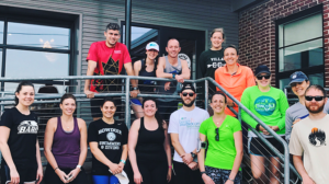 TQS Sunday Runday @ Coffee By Design | Portland | Maine | United States