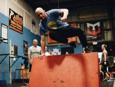 Maine Warrior Gym Ninja Fitness