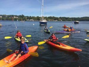 River Jam Festival @ Saco Island and Saco River | Saco | Maine | United States