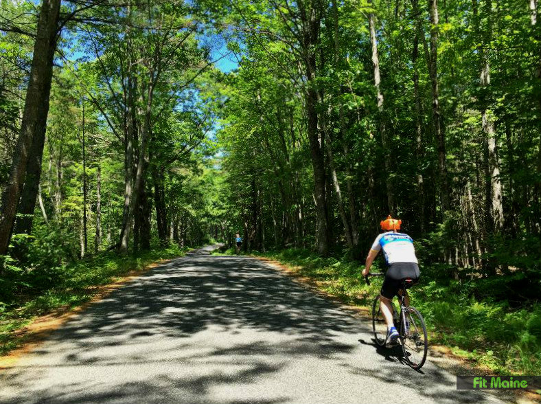 Find the perfect maine bike ride with explore maine 39 s for Bike rides in maine