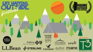 Life Happens Outside Festival @ Thompson's Point | Portland | Maine | United States