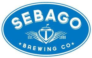 Bikes & Brews Event #3 @ Sebago Brewing Company | Gorham | Maine | United States