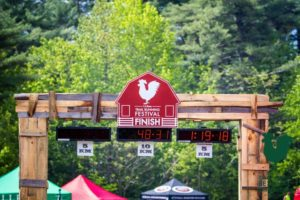 2018 Pineland Farms Trail Running Festival @ Pineland Farms | New Gloucester | Maine | United States