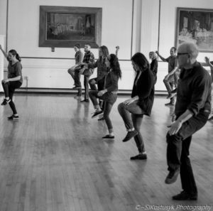 Beginning Swing Dance Classes @ Mechanics Hall Ballroom | Portland | Maine | United States