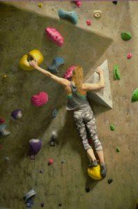 Strong Women Summit @ Evo Rock + Fitness | Portland | Maine | United States