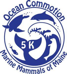 Ocean Commotion 5K Run/Walk @  Hermit Island Campground | Phippsburg | Maine | United States