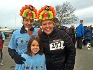 The Savage Family Turkey Trot 5k ( Run/Walk) @ Bug Light Park | South Portland | Maine | United States