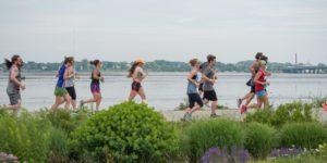 Inaugural Portland 10 Miler @ Edward Payson Park | Portland | Maine | United States