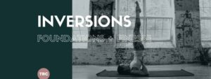 Inversions Workshop @ The Rooted Collective | Portland | Maine | United States