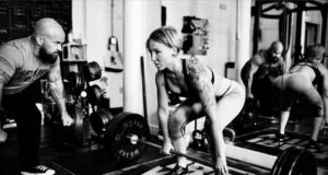 Lift Like A BOSS: Dumbbell Workshop @ Iron Will  | Westbrook | Maine | United States