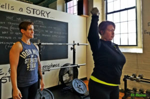 Lift Like a Boss- Free women's workshop @ Iron Will Strength | Westbrook | Maine | United States