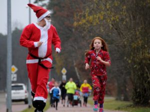 The Icy Elf 5K and Kid's Run @ Philippe Guillerm Gallery  | Waldoboro | Maine | United States