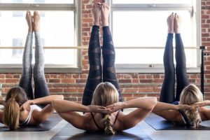 Black Friday barre & shop to benefit Sea Change Yoga @ Lululemon | Portland | Maine | United States
