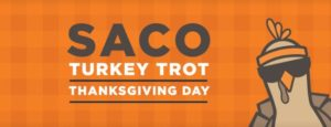 The Saco Turkey Trot @ Park and Ride in front of the Ramada Inn, Saco | Saco | Maine | United States