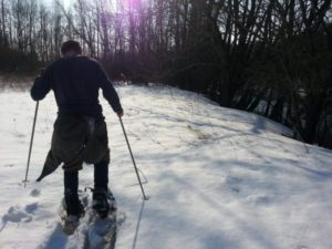 Snow Day with Portland Trails @ The Conant Property  | Westbrook | Maine | United States