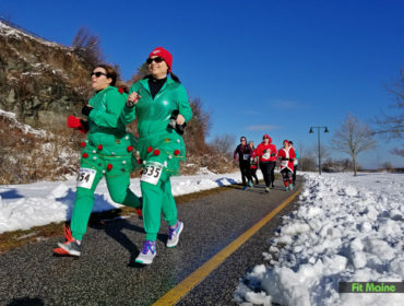 Holiday dash 5k
