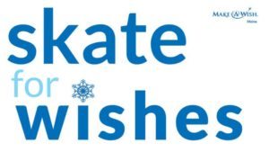 Skate for Wishes @ The Rink at Thompson's Point | Portland | Maine | United States