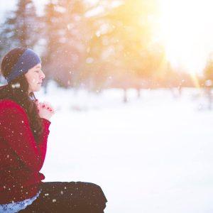 Winter Solstice Overnight Retreat @ Maine Huts & Trails Poplar Hut | Kingfield | Maine | United States