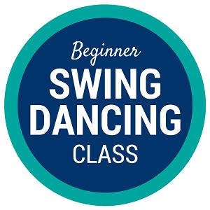 Swing Dancing for Beginners @ Pepperell Center | Biddeford | Maine | United States