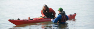 Kayak Rescue Clinic @ Portland Paddle | Portland | Maine | United States