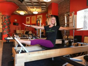 Free! Introduction to Pilates Workshop @ Springboard Pilates | Portland | Maine | United States
