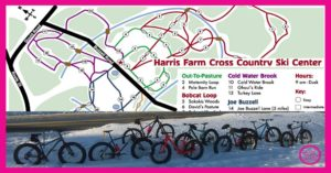Free Fat Bike Riding and Demo Day at Harris Farm @ Harris Farm | Dayton | Maine | United States