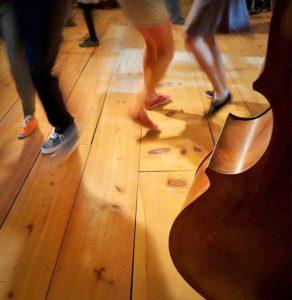 Thursday Night Stomp! Weekly Swing Dance @ Maine Ballroom Dance | Portland | Maine | United States