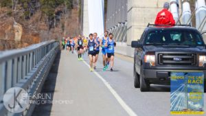 Bridge the Gap Race @ Bucksport, Maine | Bucksport | Maine | United States