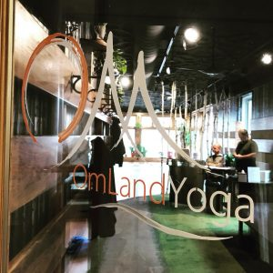 Vinyasa Flow - Beginners @ Om Land Yoga | Portland | Maine | United States