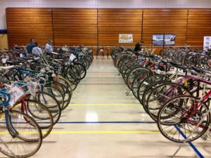 The Great Maine Bike Swap! @ USM Sullivan Complex | Portland | Maine | United States