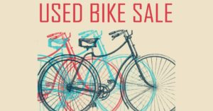 GB&S Used Bike Sale - Portland @ Gorham Bike & Ski (Portland) | Portland | Maine | United States